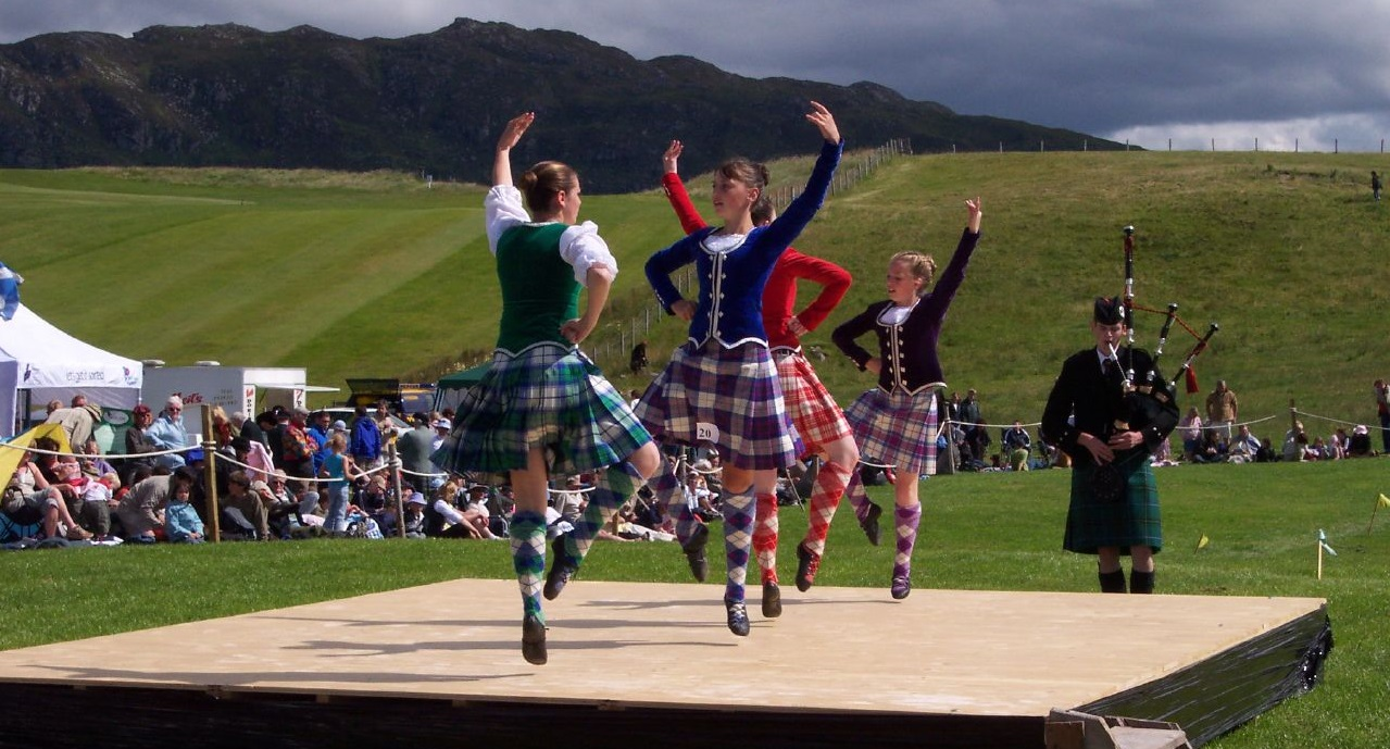Dating sites for people who do highland games