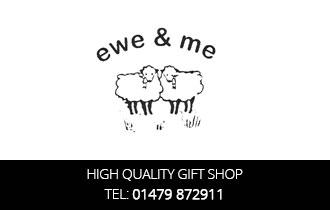 Ewe & Me