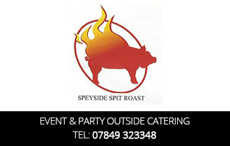 Speyside Outside Catering