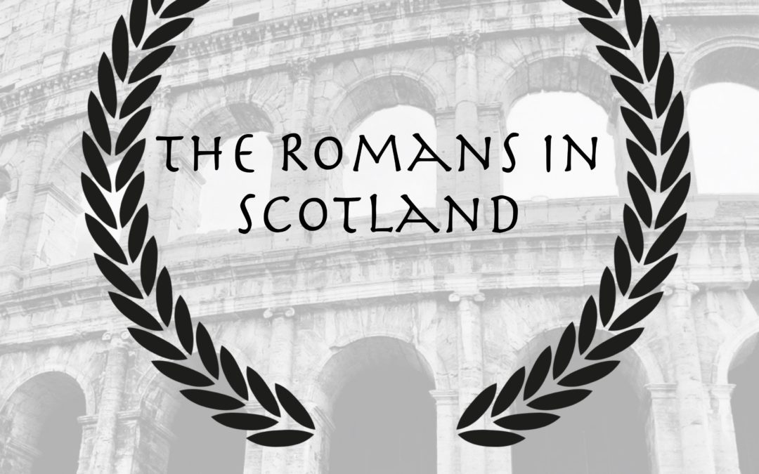 Romans in Scotland