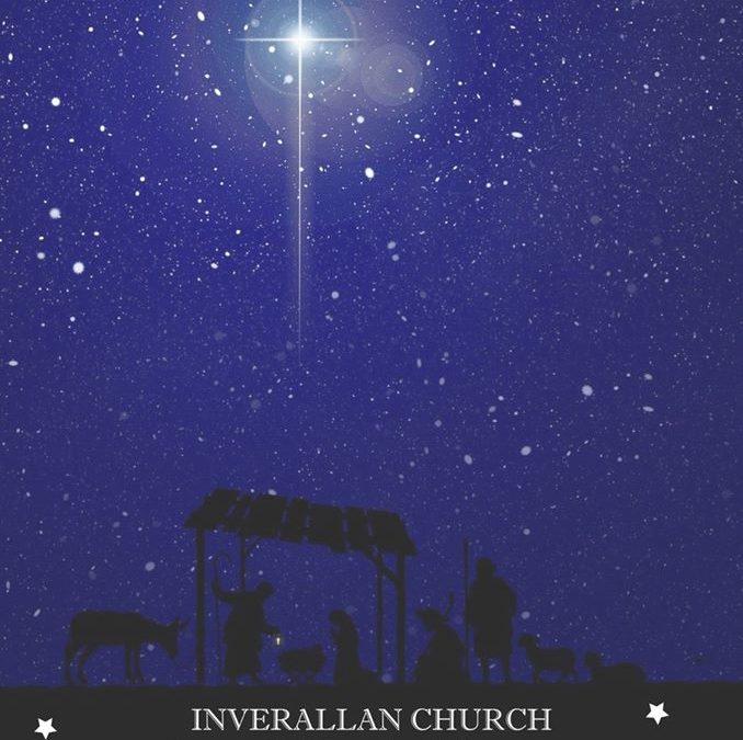 A Grantown Nativity