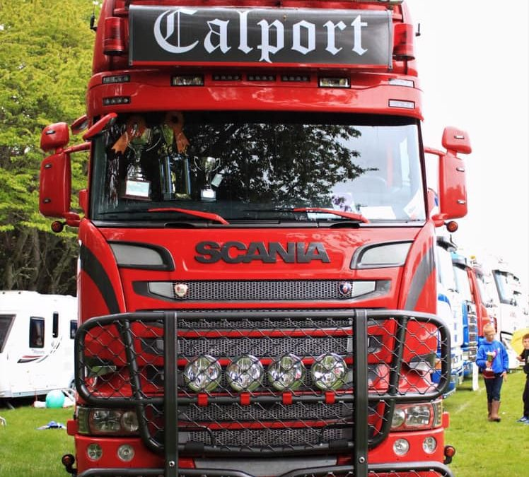Truck In2 Grantown 2020