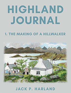 """Talk by Jack Harland on his books """"Highland Journal"""""""