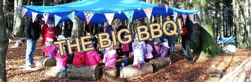 The Big BBQ!