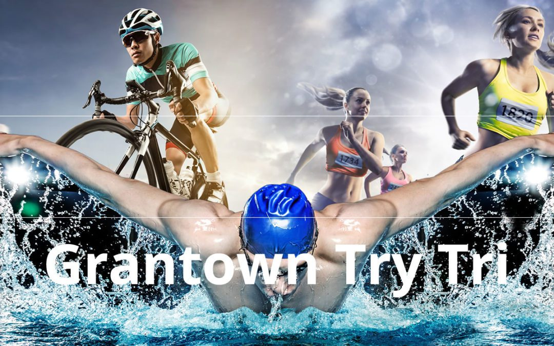 Grantown Try Tri