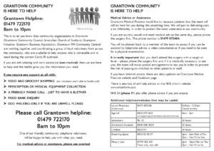 grantown here to help