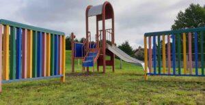 Dulaig Park 4