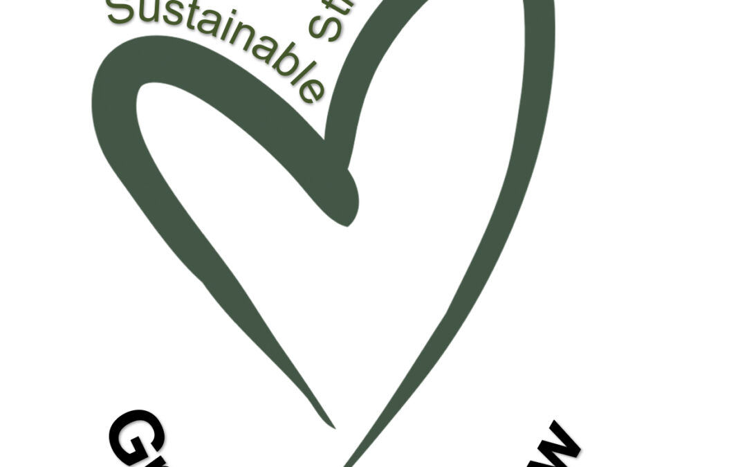 Sustainable Strathspey logo